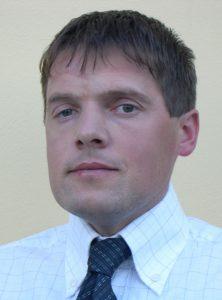 Marko Krajner